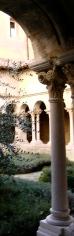 Cloister, Aix-en-Provence