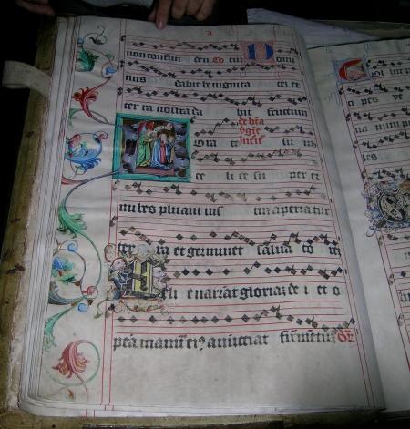Esztergom manuscript