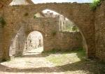 Abbaye le Thoronet, c.1200