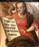 Panel Psalm 150