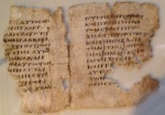 Greek codex, Exodus