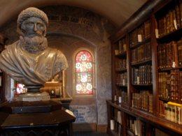 Bibliothèque Humaniste, Sélestat