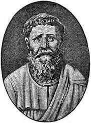 St Augustine, wikimedie.org