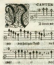 Psalms by Praetorius